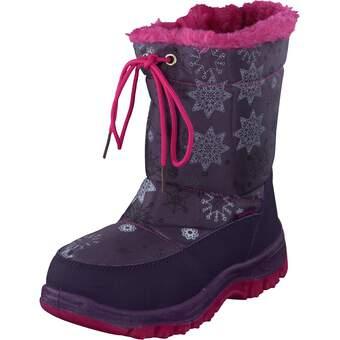 Tex-Boot purple