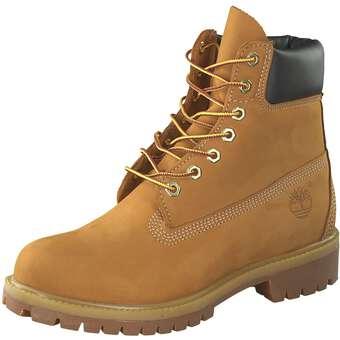 Timberland 6 Inch Premium Boot gelb
