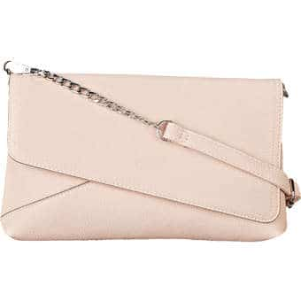 Clutches für Frauen - Tom Tailor Chrissi Clutch Damen rosa  - Onlineshop Schuhcenter