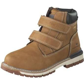 - Tom Tailor Klett Boots Jungen gelb - Onlineshop Schuhcenter