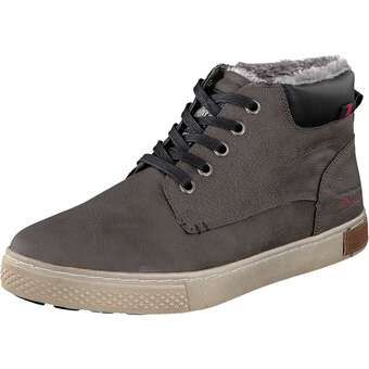 Tom Tailor Stiefel Schuh coal