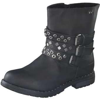 - Tom Tailor Stiefelette Mädchen schwarz - Onlineshop Schuhcenter