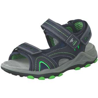 - Tom Tailor Trekkingsandale Jungen blau - Onlineshop Schuhcenter