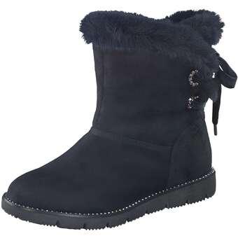 Tom Tailor Winter Boots Damen blau
