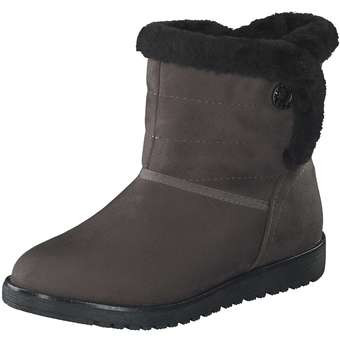 Tom Tailor Winter Boots Damen grau | Schuhe > Boots > Winterboots | Tom Tailor
