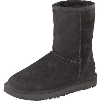 UGG Stiefelette-CLASSIC SHORT II