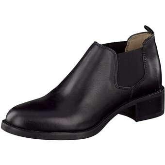 Unisa - Chelsea Boots - schwarz