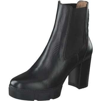 Unisa Kizzy Chelsea Boots Damen schwarz   Schuhe > Boots > Chelsea-Boots   Unisa