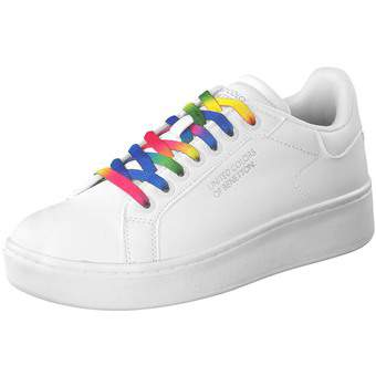 United Colors Of Benetton Schnürsneaker