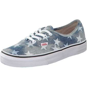 Vans Authentic jeansblau