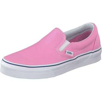 Vans Classic Slip-On rosa