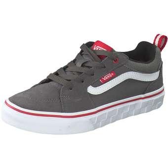 YT Filmore Sneaker Mädchen|Jungen grau