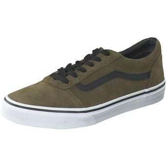 YT Ward Weatherized Sneaker Mädchen|Jungen grün
