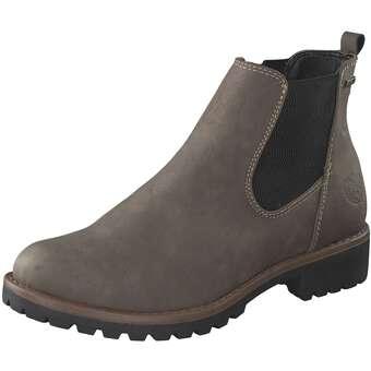 Via della Rosa - Chelsea Boots - braun