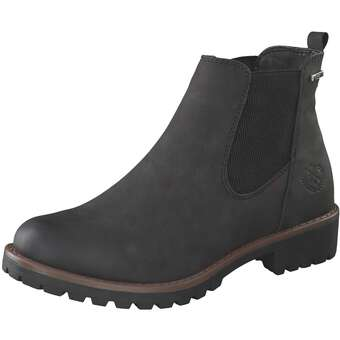 Via della Rosa - Chelsea Boots - schwarz