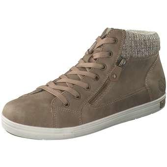 Via della Rosa Winter Sneaker