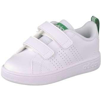 adidas neo VS Advantage Clean CMF Inf Mädchen|Jungen weiß