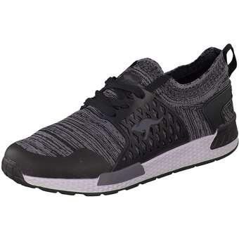 KangaROOS W-481 Sneaker schwarz