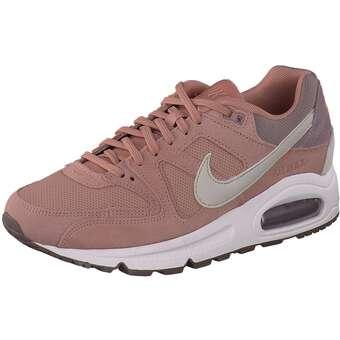 Nike Sportswear - WMNS Air Max Command Sneaker - rosa
