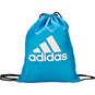 adidas Gymsack SP Turnbeutel  blau
