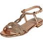BIBI LOU Sandale  gold