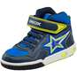 Geox Jg High Cut Sneaker