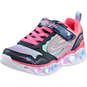 Skechers Heart Lights Love Spark  bunt