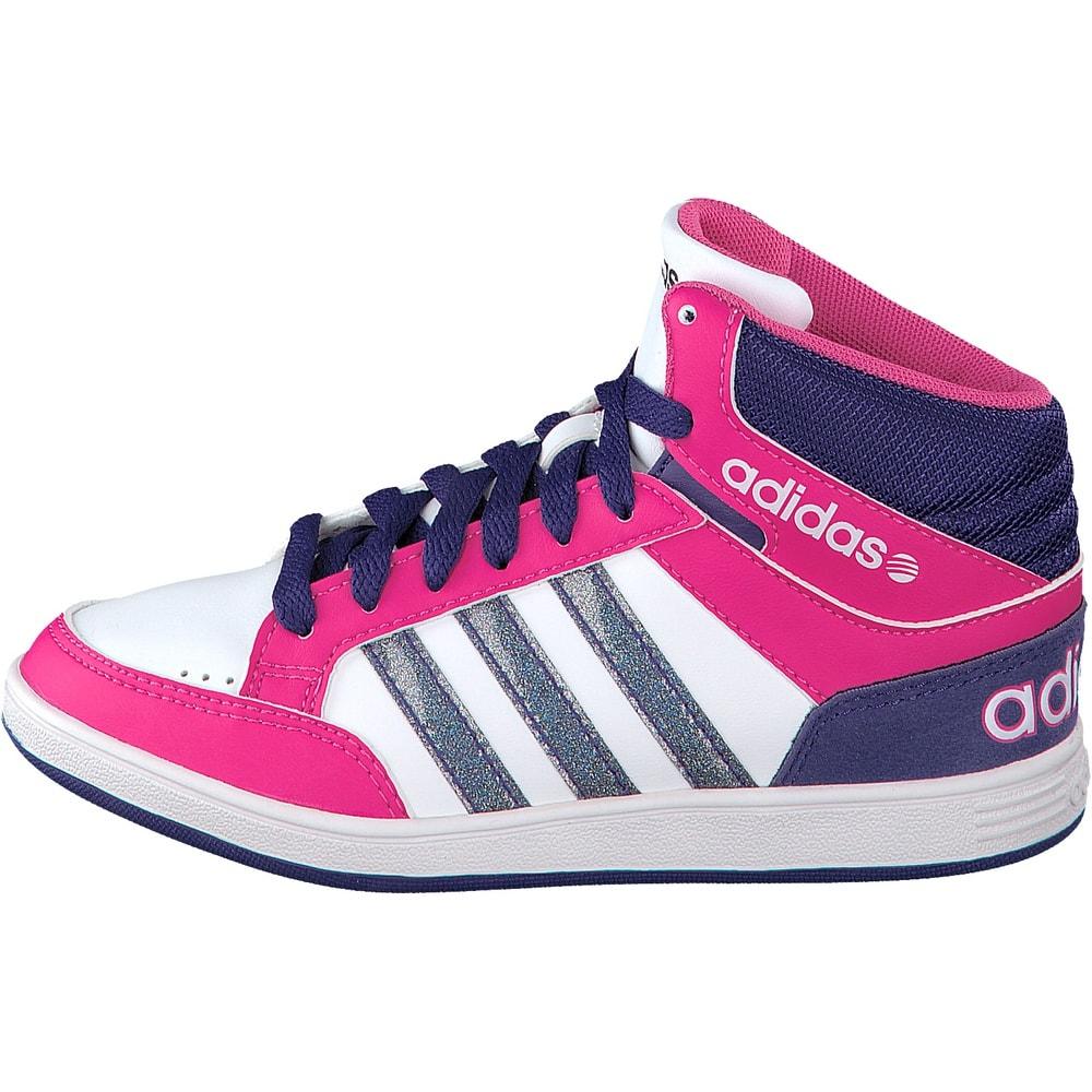Adidas Neo Pink Schuhe