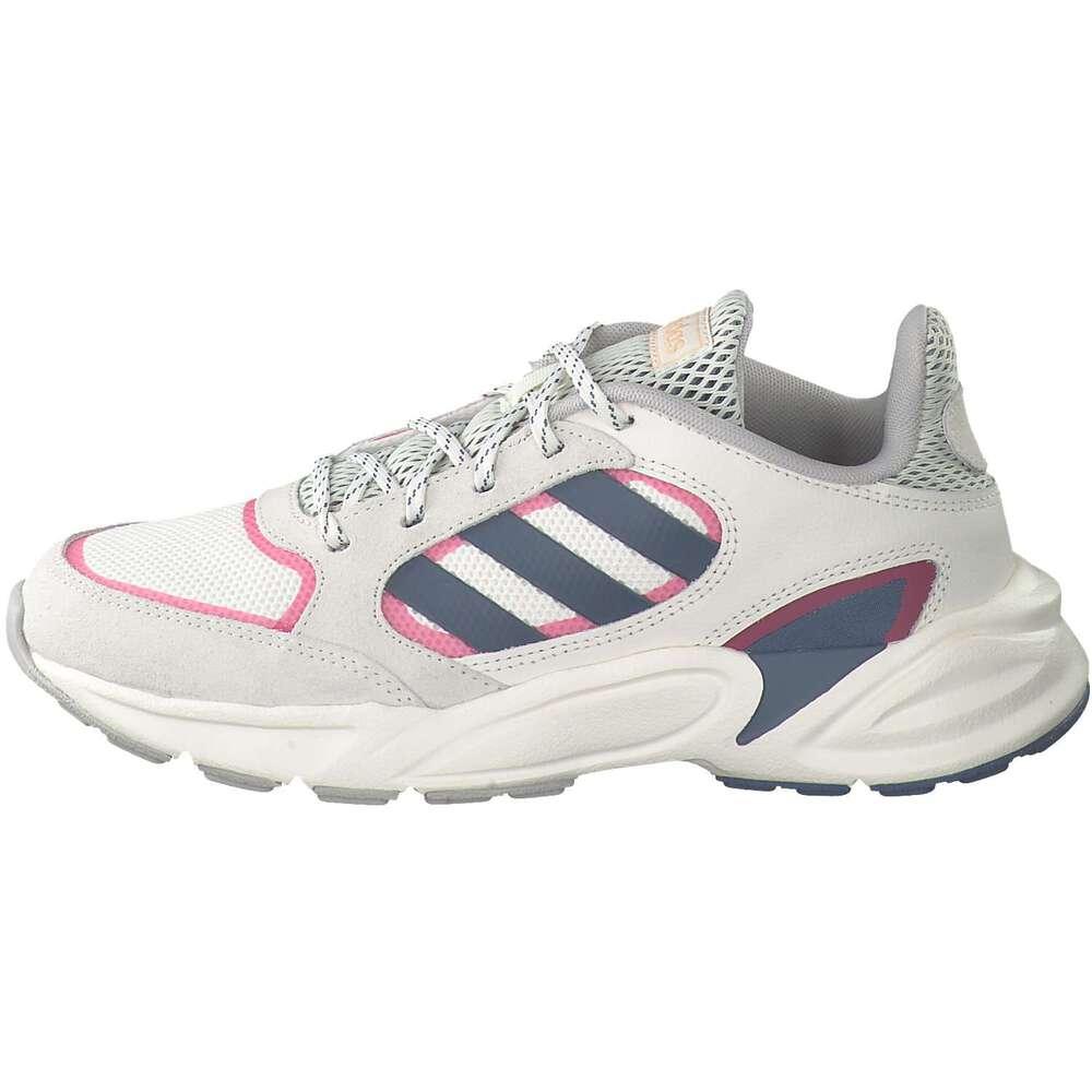 Sneaker 90s 90s Weiß Sneaker Valasion Weiß Adidas Adidas Valasion Adidas GMUpqVSz