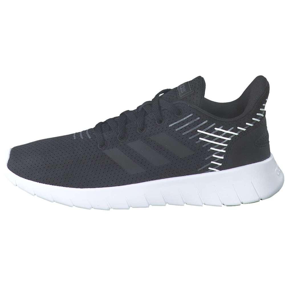 adidas Asweerun Sneaker schwarz |