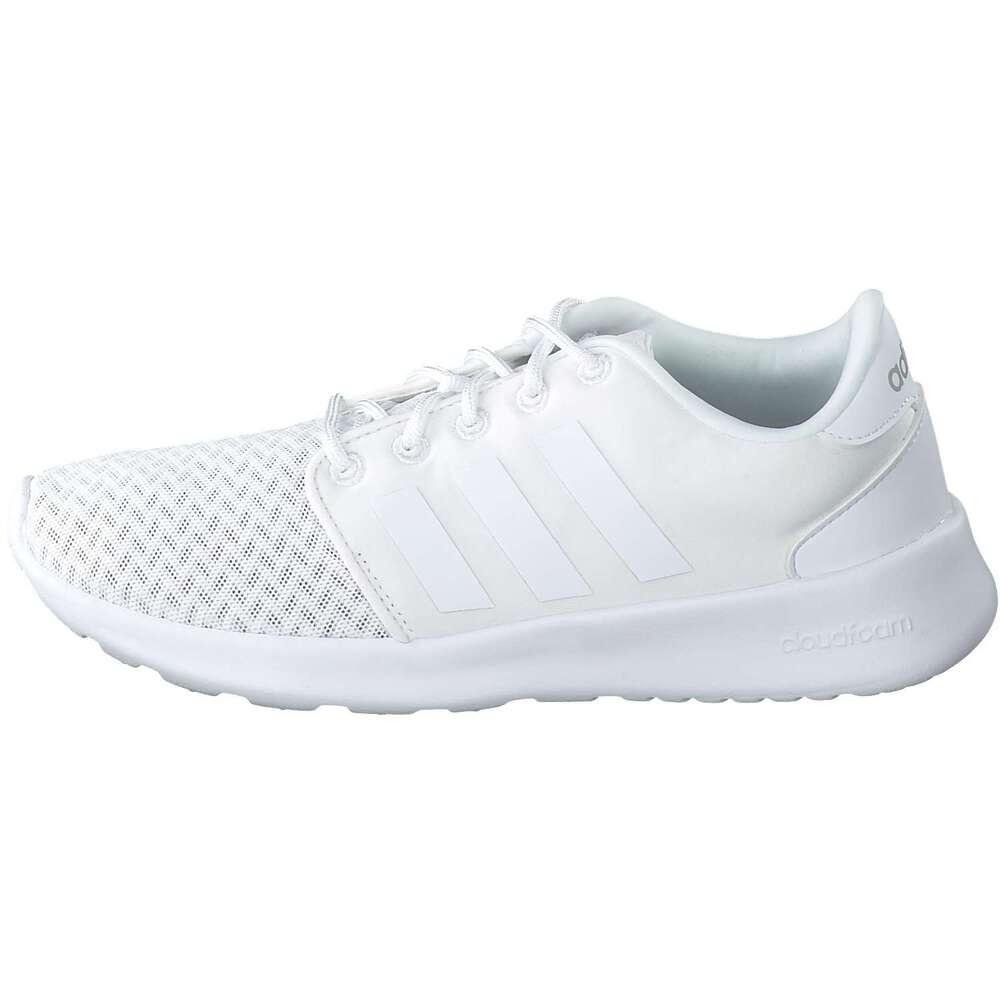 adidas Sneaker W QT Racer CF weiß RL4A5c3jq