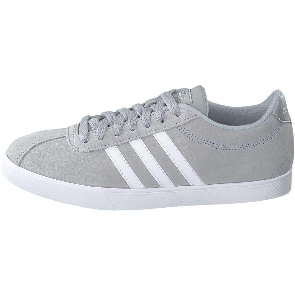 adidas - Courtset Sneaker - grau ❤️ | Schuhcenter.de