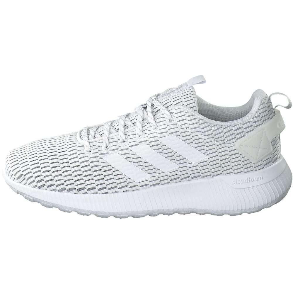 adidas Lite Racer Climacool Sneaker weiß