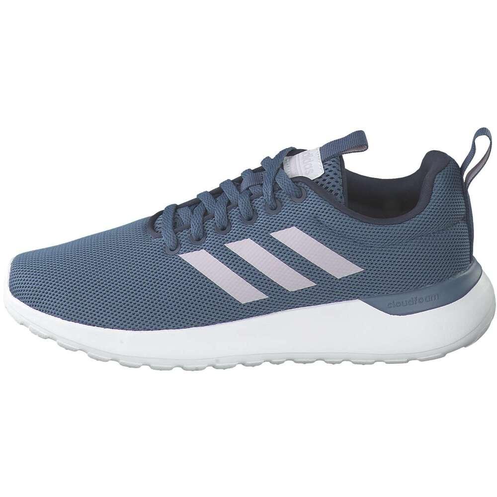 adidas Lite Racer CLN W Sneaker blau