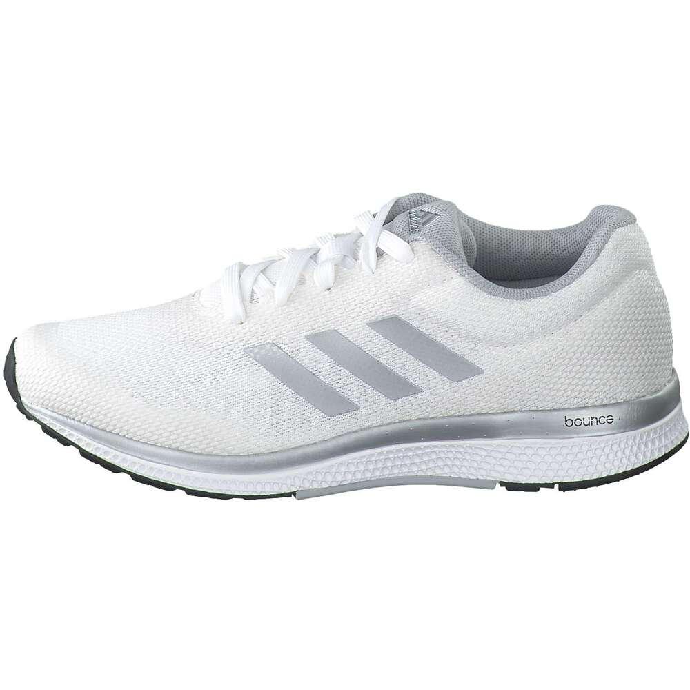 adidas Mana Bounce 2 W Aramis Running weiß