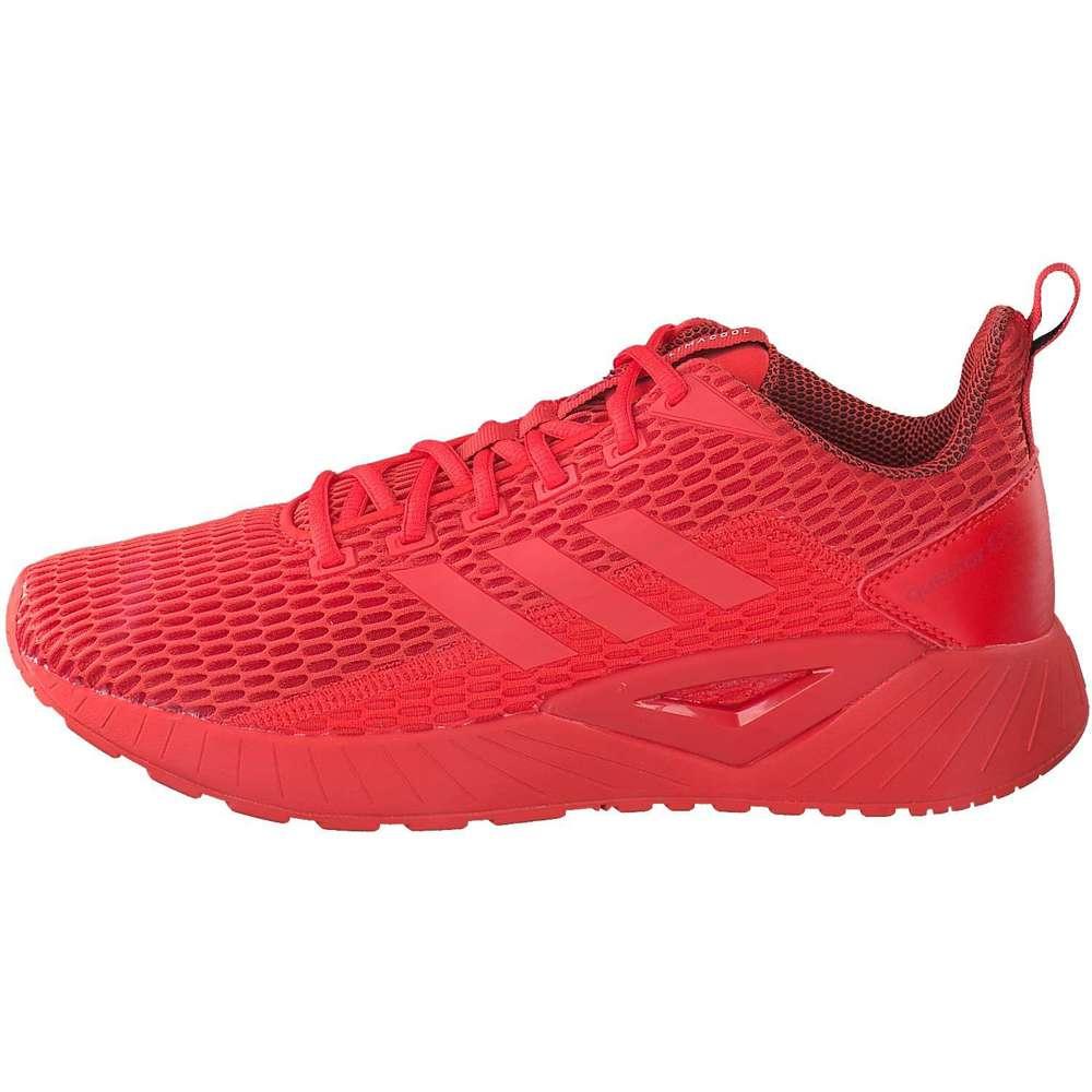 Adidas Cc Adidas Questar Questar Sneaker Rot sxtCBhrdoQ