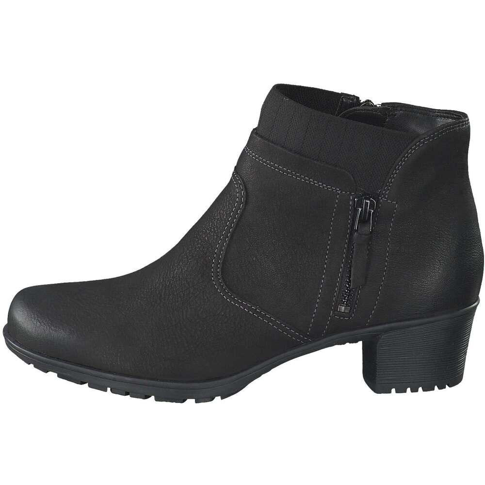 separation shoes 20142 0e771 Ara - Avignon Stiefelette - schwarz | Schuhcenter.de
