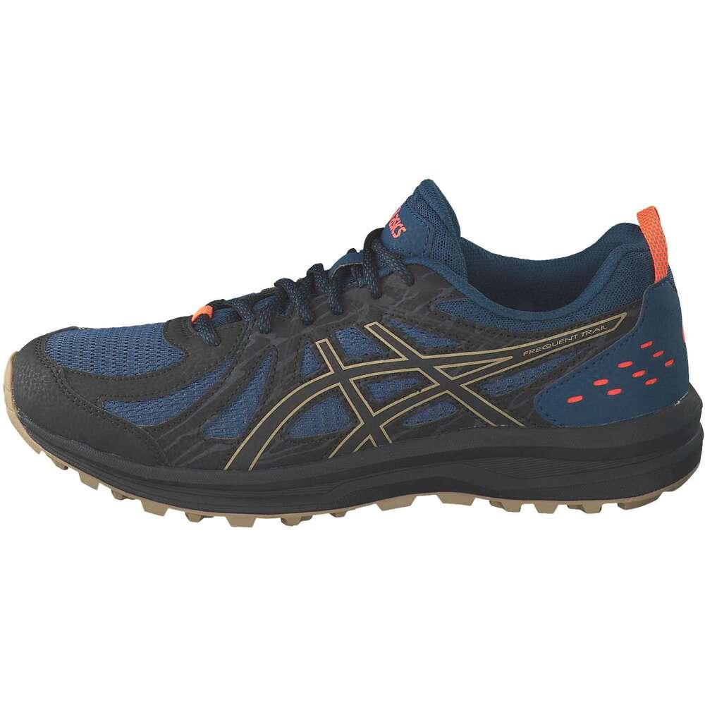 Asics Frequent XT Running blau