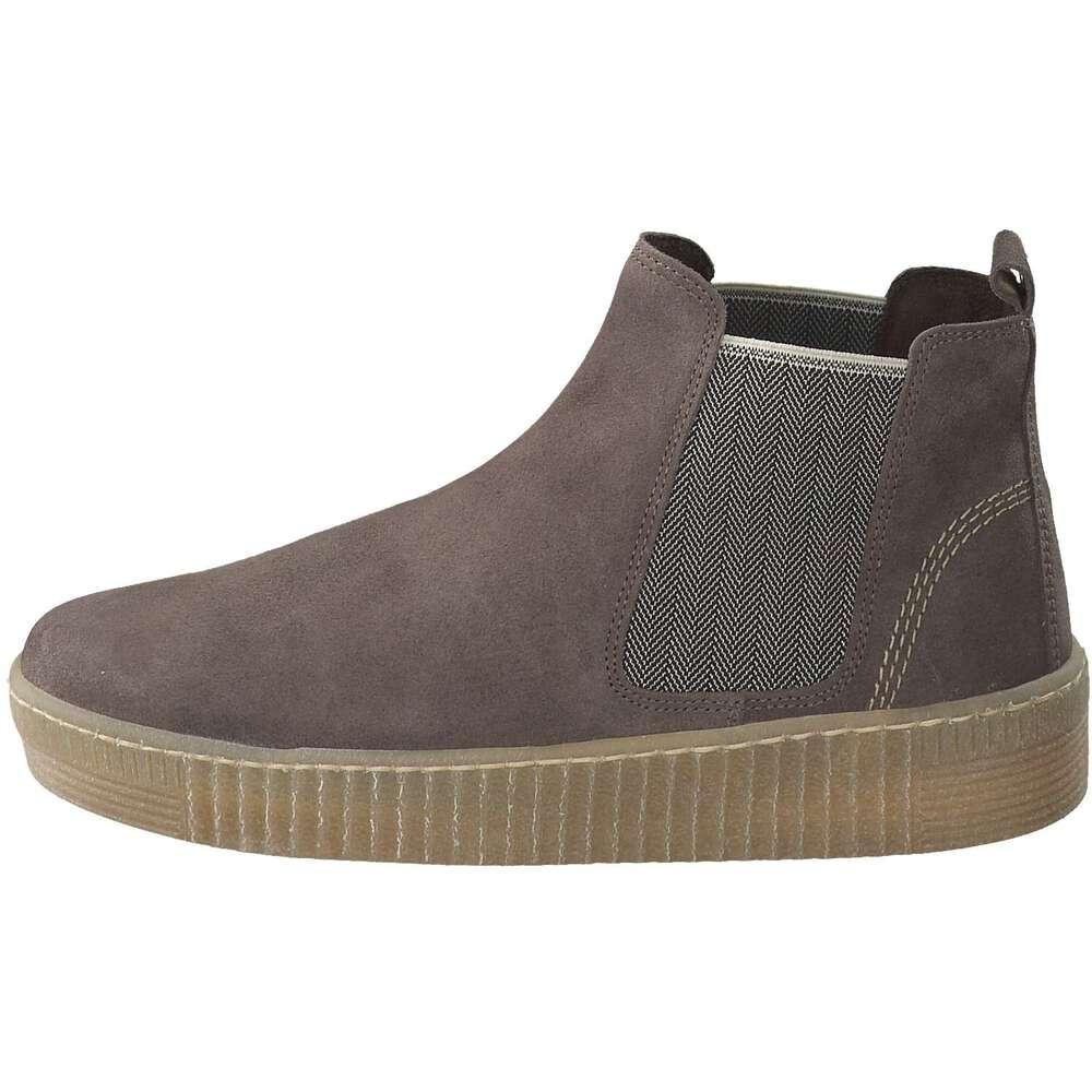 gabor damen chelsea boots in urban reduziert bei. Black Bedroom Furniture Sets. Home Design Ideas