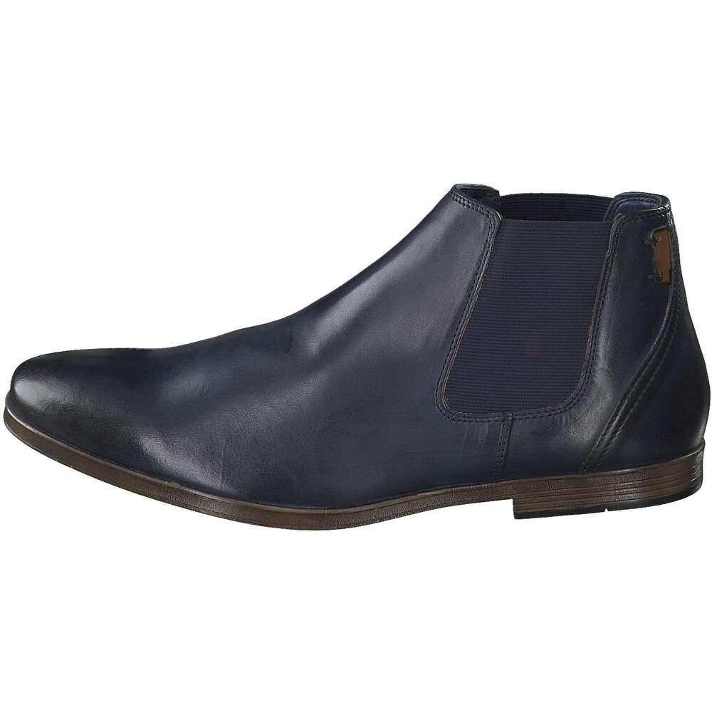 leone herren chelsea boots in urban reduziert bei. Black Bedroom Furniture Sets. Home Design Ideas