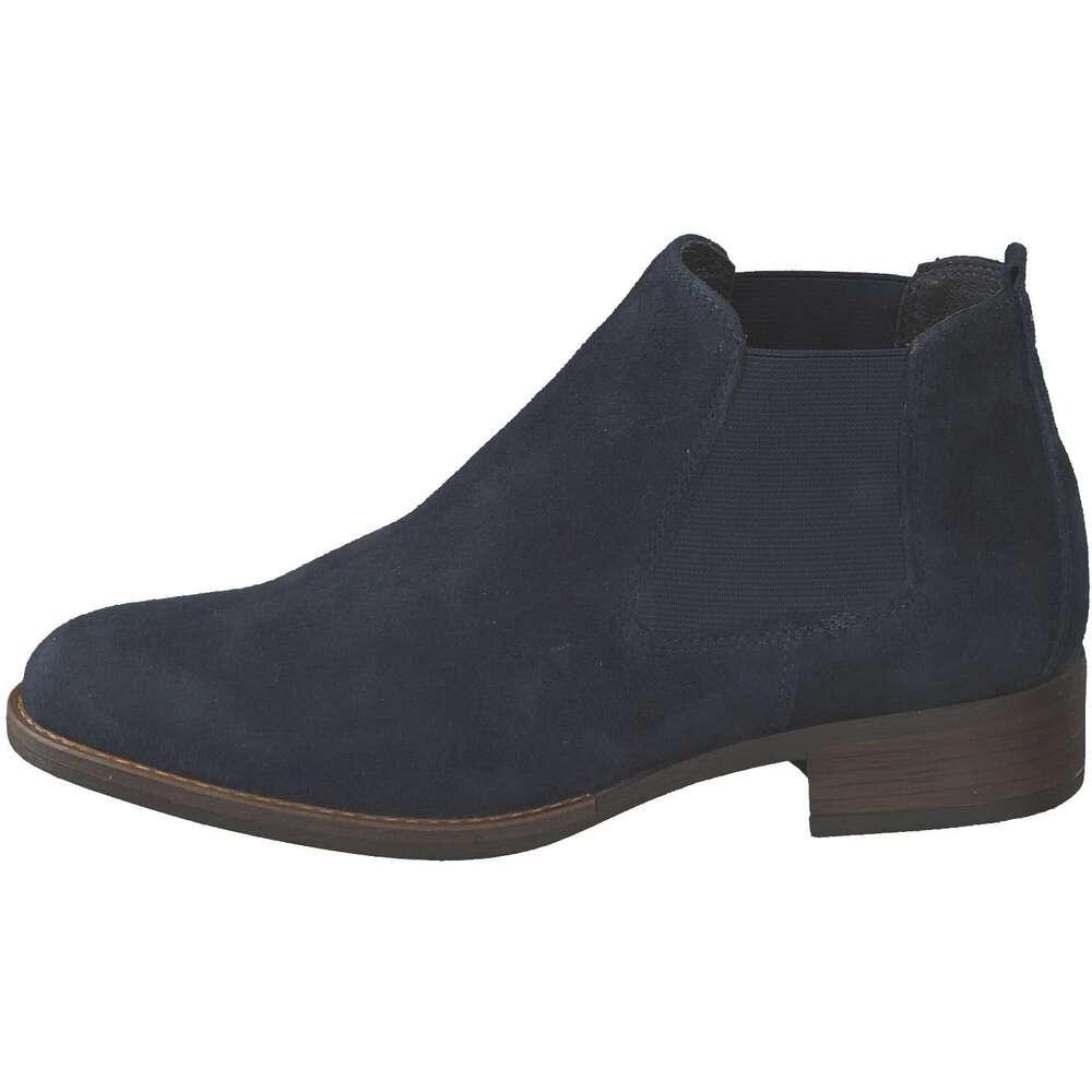 Leone Noemi Chelsea Boots blau ❤️ |