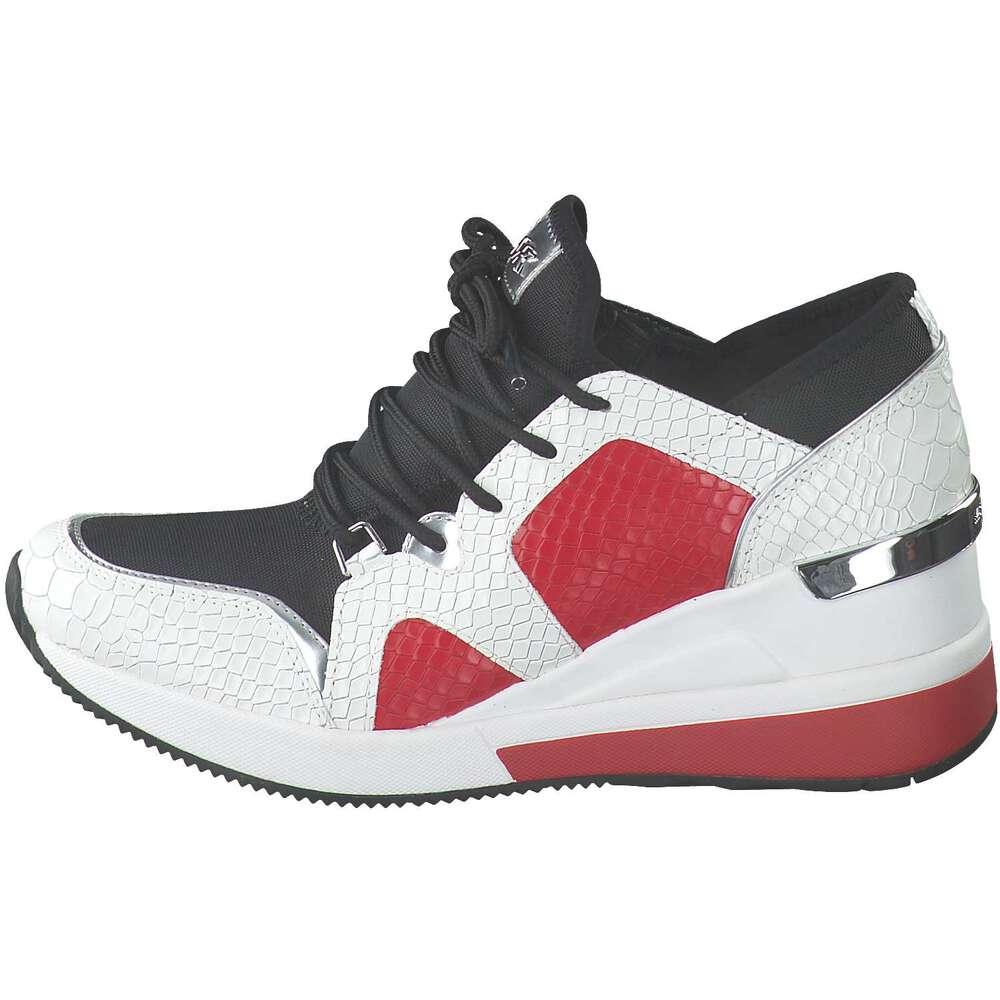 Michael Kors - Liv Trainer Sneaker - weiß | Schuhcenter.de