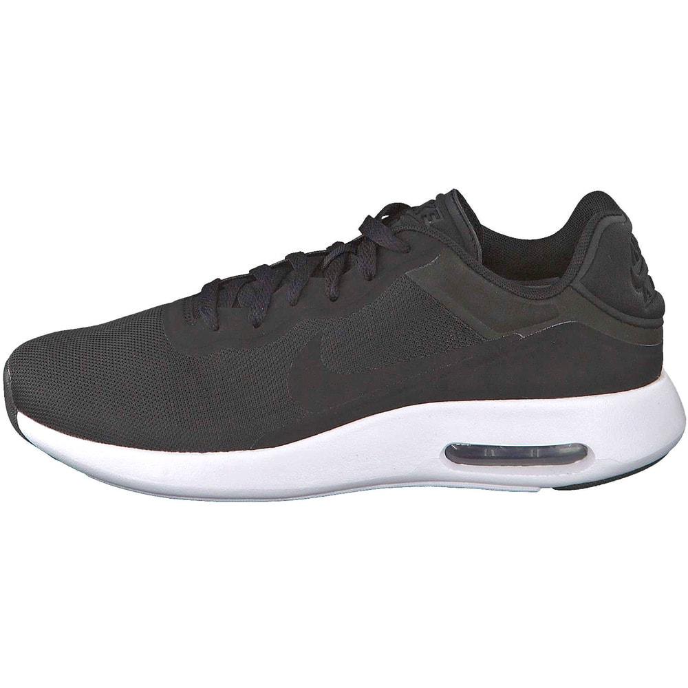nike sportswear herren air max modern essential in schwarz. Black Bedroom Furniture Sets. Home Design Ideas