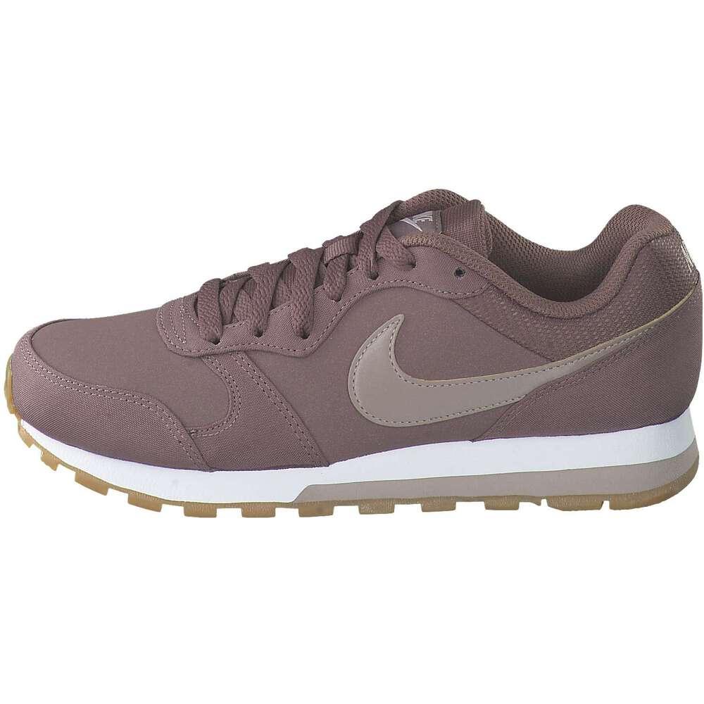 Nike MD Runner 2 SE Sneaker violett