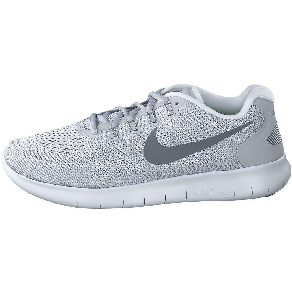 Nike Sportswear Nike Free RN 2017 Sneaker grau