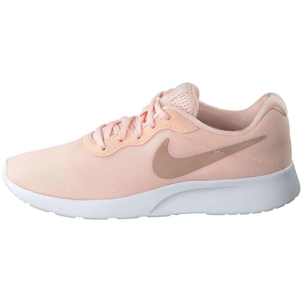 Nike Tanjun Sneaker rose