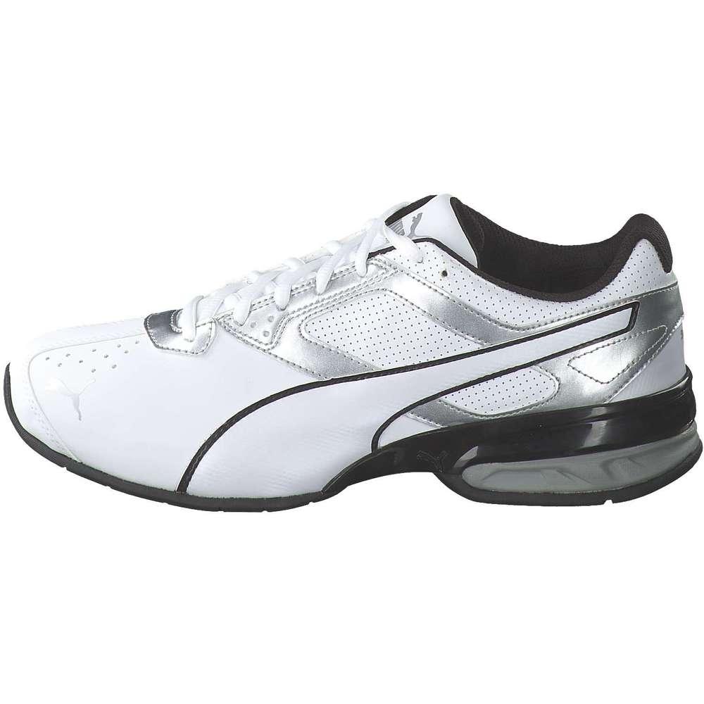 Puma Lifestyle Tazon 6 FM Sneaker weiß