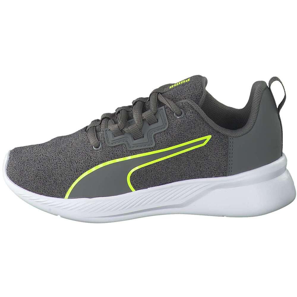Tishatsu Runner KnitPS Sneaker rot