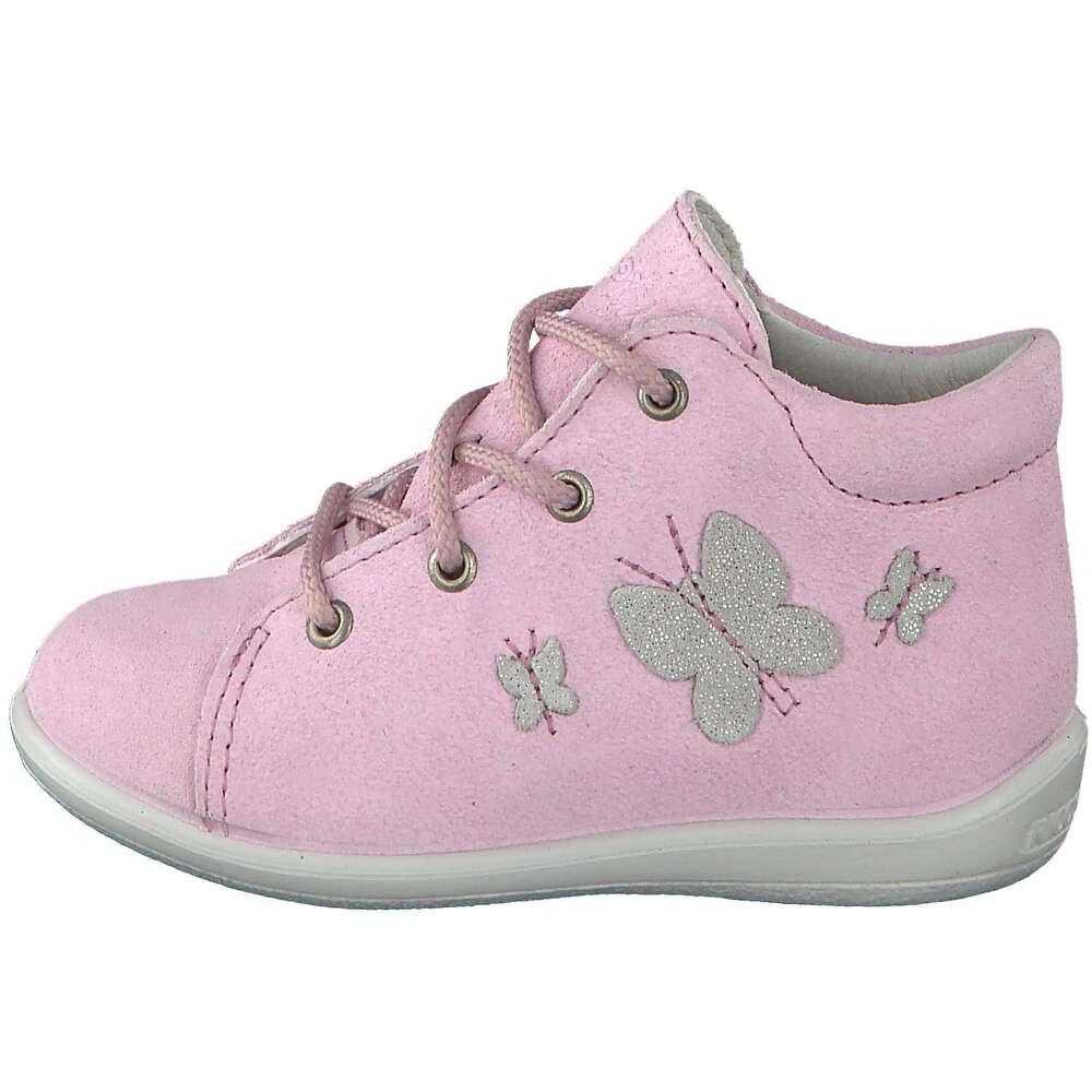 Schuhe-Lauflerner