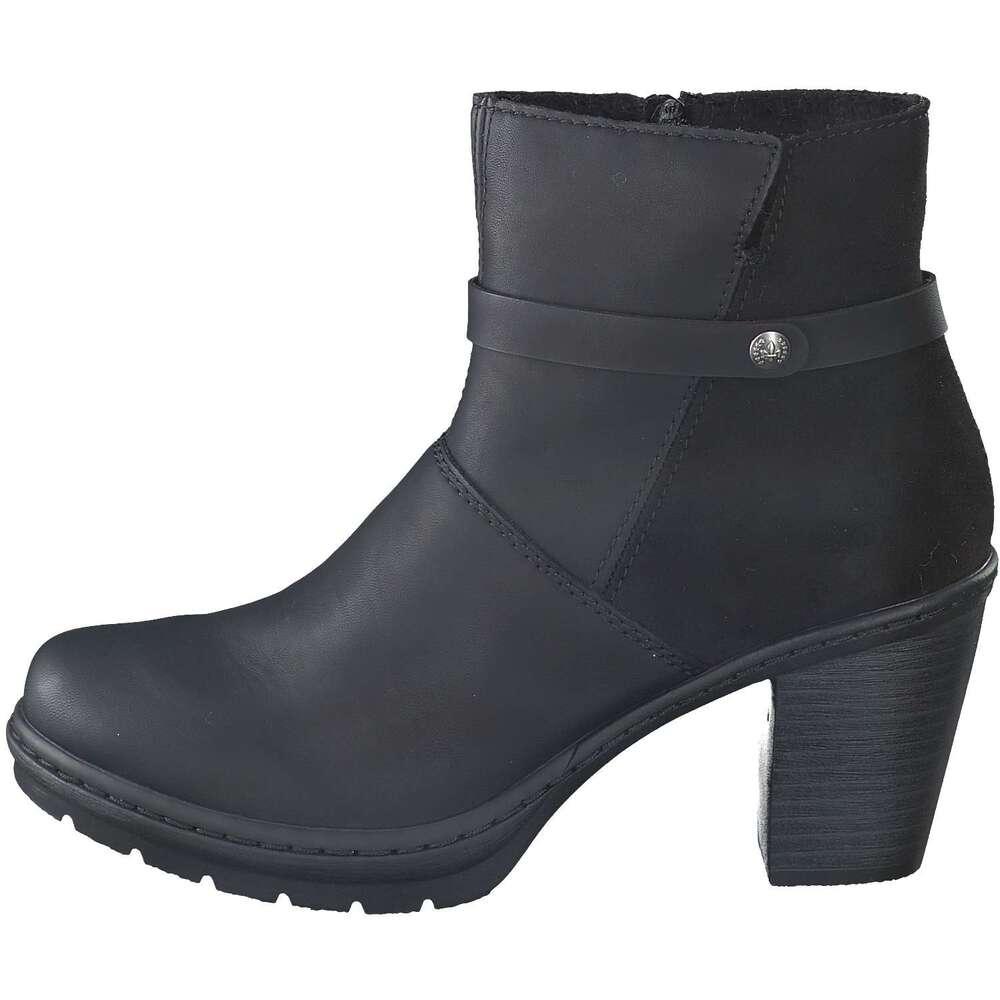 Reduzierte Rieker Stiefeletten & Boots günstig online kaufen